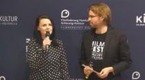 Filmfest SH Filmkultur Lounge mit Sven Bohde